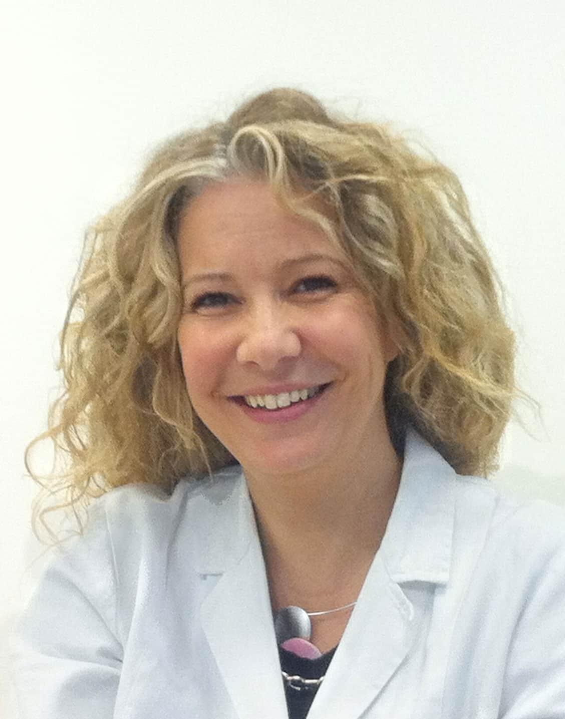 Dr. Inf. Stefania Pietrangelo