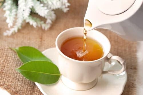 I tè delle nostre segretarie