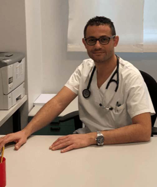Dott. Carmelo Alessandro Raciti