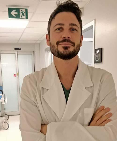 Dr. Alberto Calaon