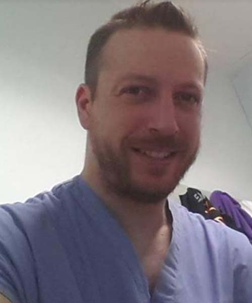 Dr. Alberto Rossato