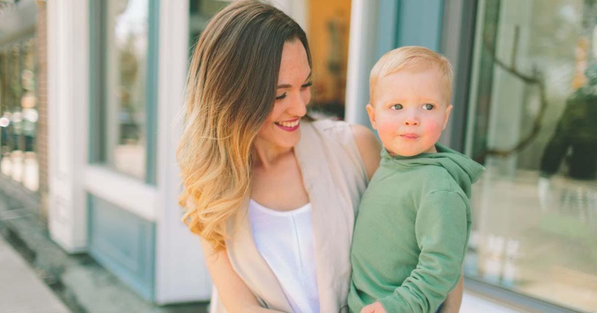 Consigli per chi cerca un bambino