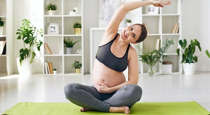 attività fisica fertilità femminile