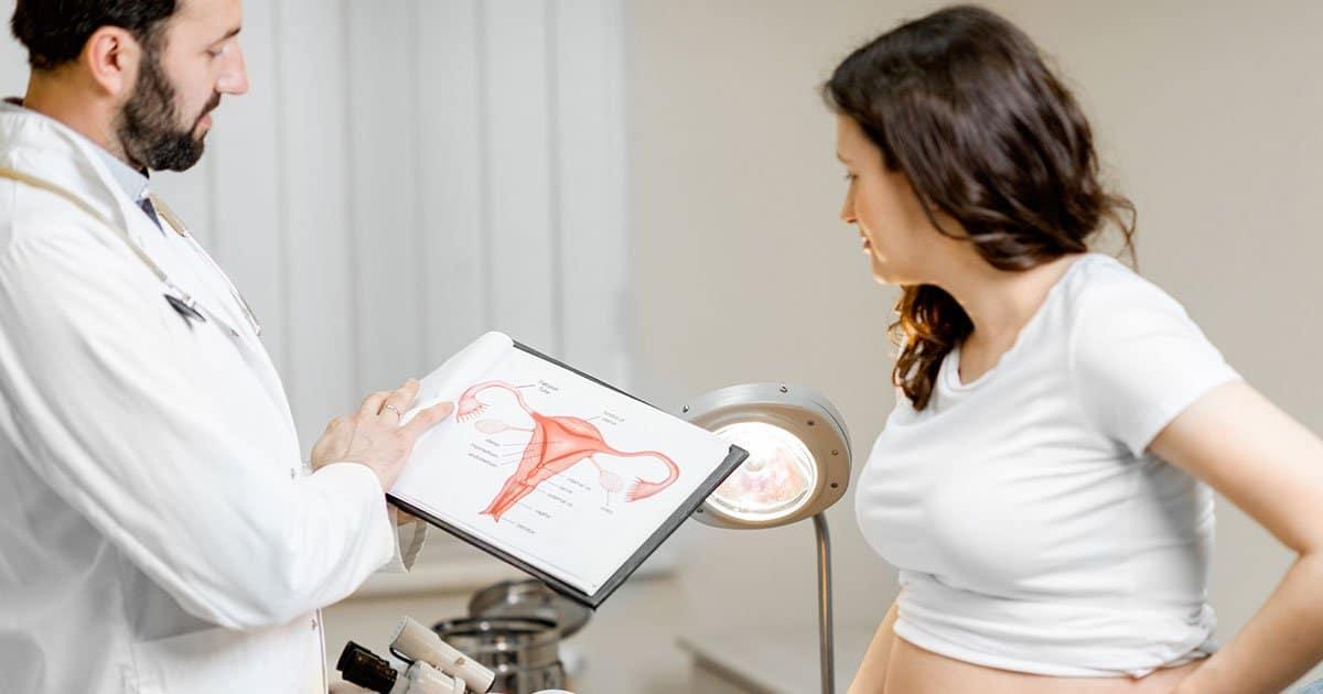 Endometrio trilaminare
